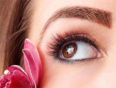 Eyelash Tinitng